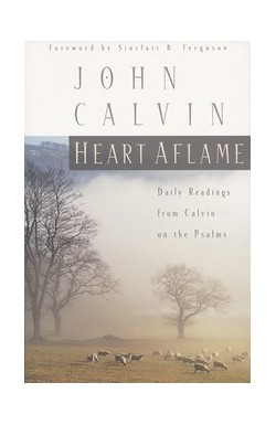 Heart Aflame Daily Readings From Psalms