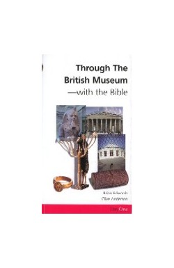 Travel through the British Museum with the Bible