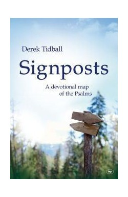 Signposts - A Devotional map of the Psalms