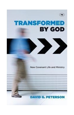 Transformed by God - New Covenant Life & Ministry