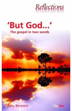 'But God...' The Gospel in Two Words