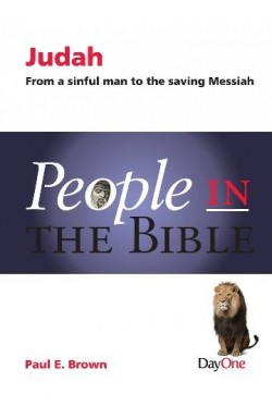 Judah - From a sinful man to the saving Messiah