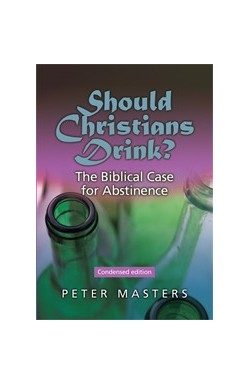 Should Christians Drink