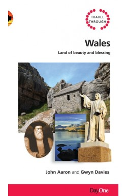 Travel through Wales