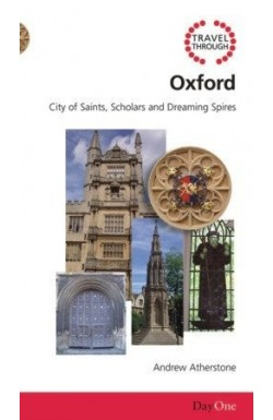Travel Through Oxford