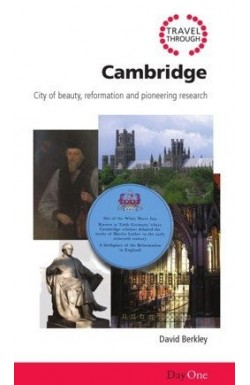 Travel Through Cambridge