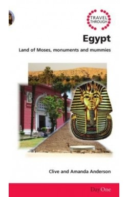Travel through Egypt - land of Moses, monuments & mummies