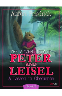 The Adventures of Peter & Leisel - A lesson in Obedience