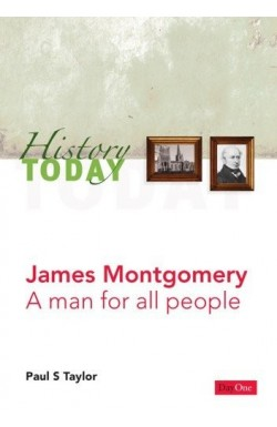 James Montgomery - A man for all the people