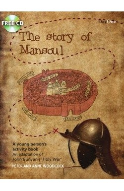 The Story of Mansoul (activity book and CD)