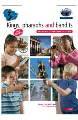 Kings, Pharaohs and Bandits