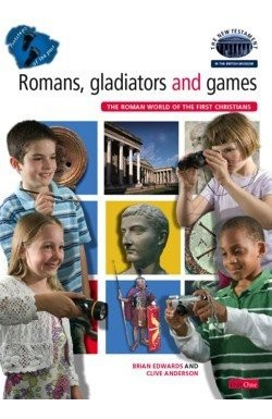 Romans, Gladiators and Games