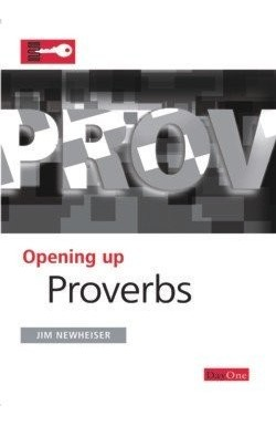 Opening up Proverbs