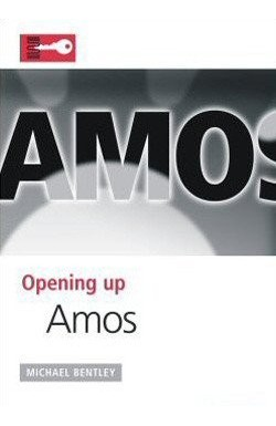 Opening up Amos