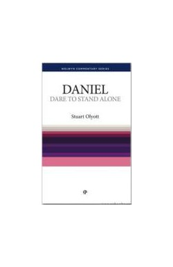 Dare to Stand Alone - Daniel
