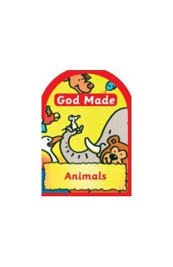 God Made - Animals