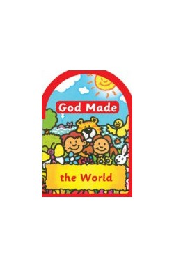 God Made - The World