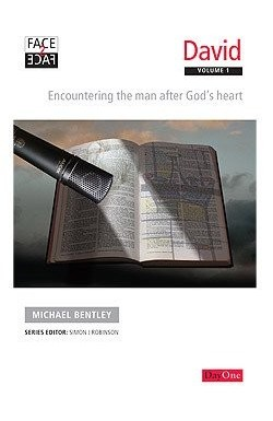 David (Vol 1) - Encountering the Man After God's Heart