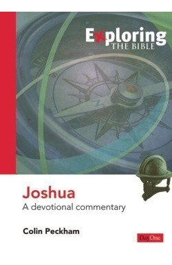 Joshua, A Devotional Commentary