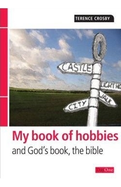 My Book of Hobbies & God's Book of the Bible