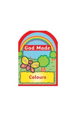 God Made - Colours