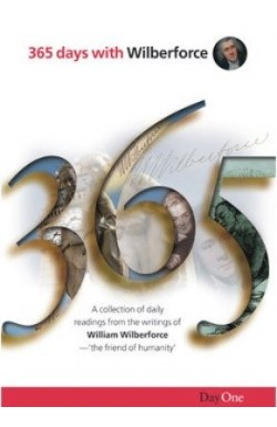 365 Days with Wilberforce