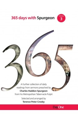 365 Days with Spurgeon - vol 3