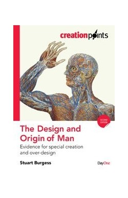 The Design and Origin of Man - 2nd edition