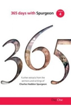365 Days with Spurgeon (Vol 4)