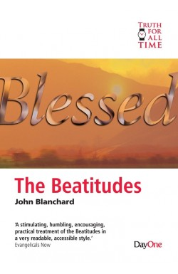 The Beatitudes for Today
