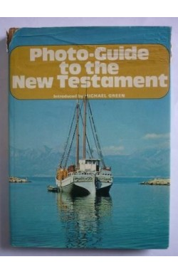 Photo-Guide to the New Testament