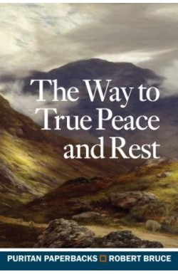 The Way to True Peace and Rest