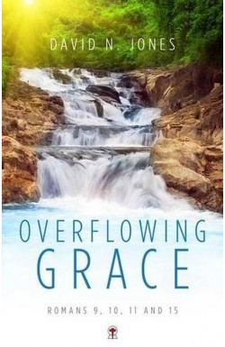 Overflowing Grace