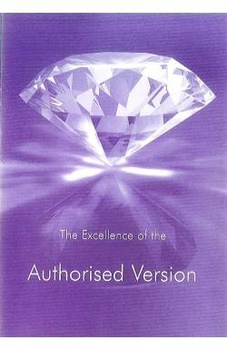 The Excellence of the Authorised Version