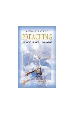 Preaching - Pure and Simple