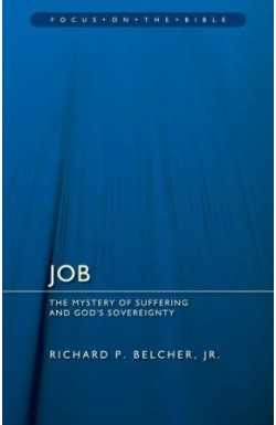 Job - The Mystery of Suffering and God's Sovereignty