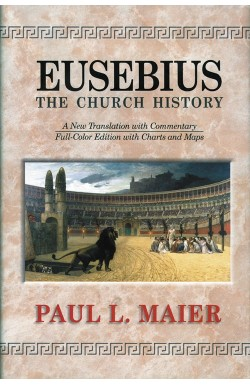 Eusebius, The Church History