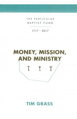 Money, Mission, and Ministry
