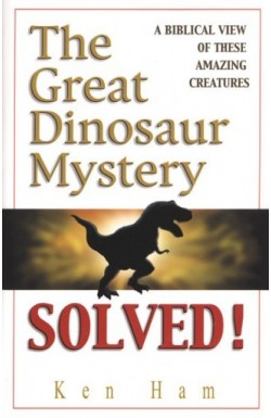 The Great Dinosaur Mystery Solved
