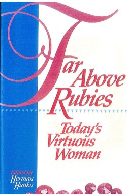 Far Above Rubies - Today's Virtuous Woman