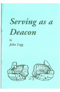 Serving as a Deacon