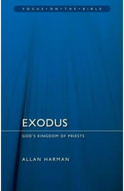 Exodus - God's Kingdom of Priests