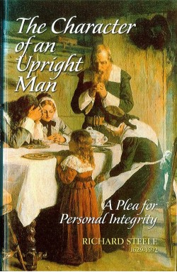 The Character of an Upright Man