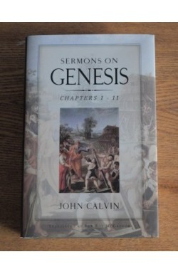 Sermons on Genesis Ch. 1-11:4