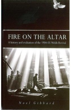 Fire on the Altar - History and Evaluation 1904-5