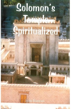 Solomon's Temple Spiritualised
