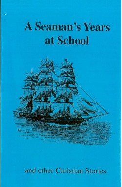 A Seaman's Years at School