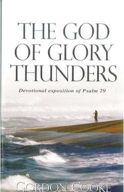 The God of Glory Thunders