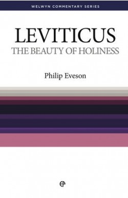 The Beauty of Holiness - Leviticus