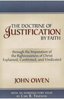 The Doctrine of Justification by Faith